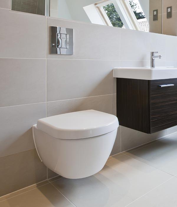 Nieuwe Wc Installeren.Een Toilet Wc Laten Plaatsen In En Om Zeist