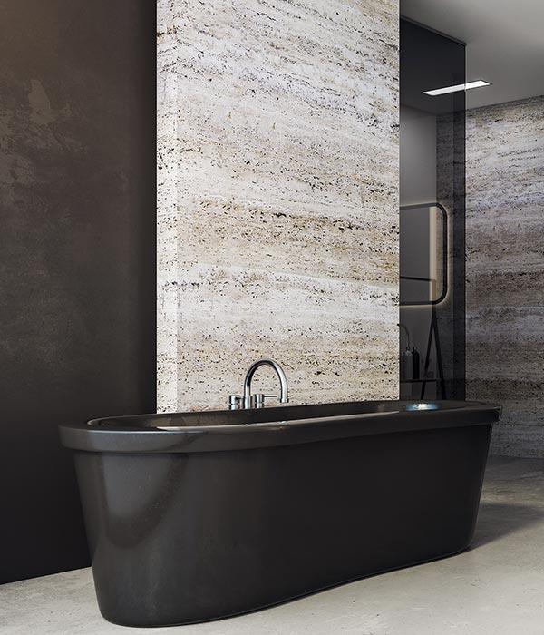 Badkamer verbouwen door de installateur uit Zeist